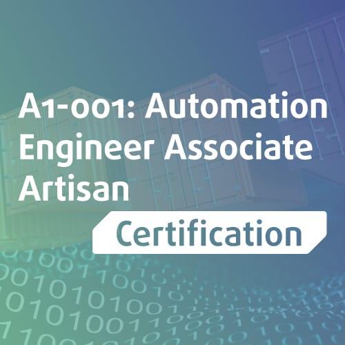 devops automation certification