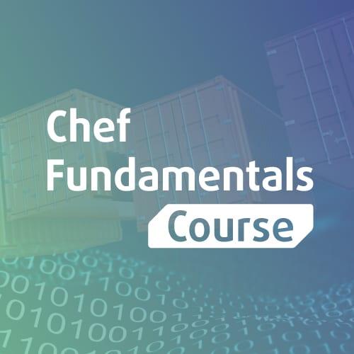 devops chef automation course