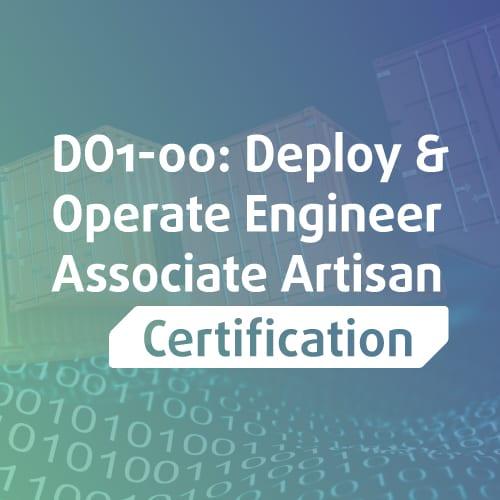 devops deploy operate certification
