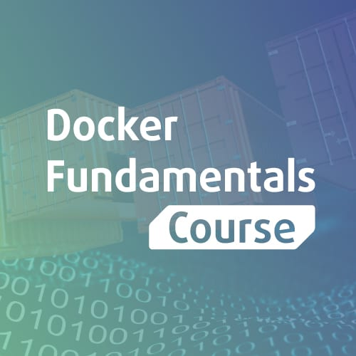 devops docker containers course